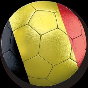 foot en Belgique