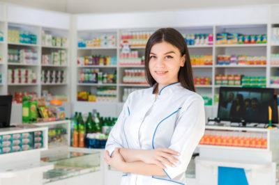 formation pharmacien