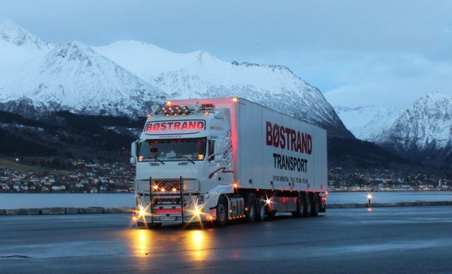 futur pour le transport de marchandises en poids lourds