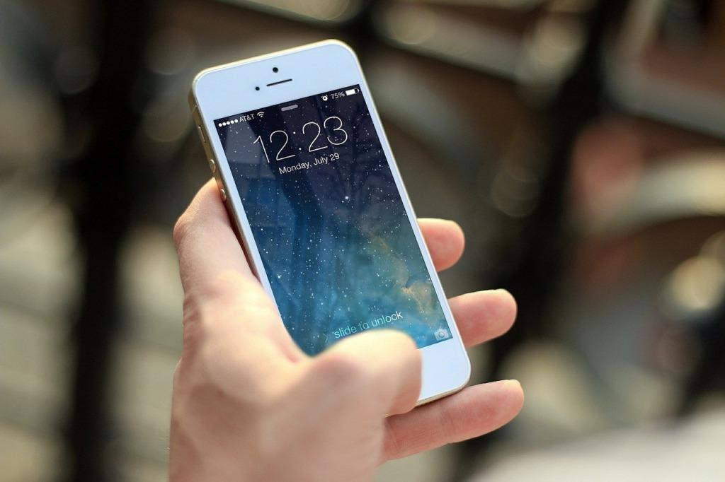 garantie Smartphone