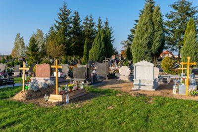 gestion des cimetières