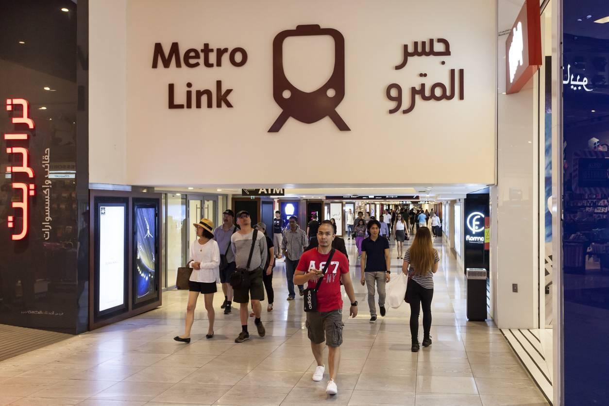 Expatriation à Dubaï guide