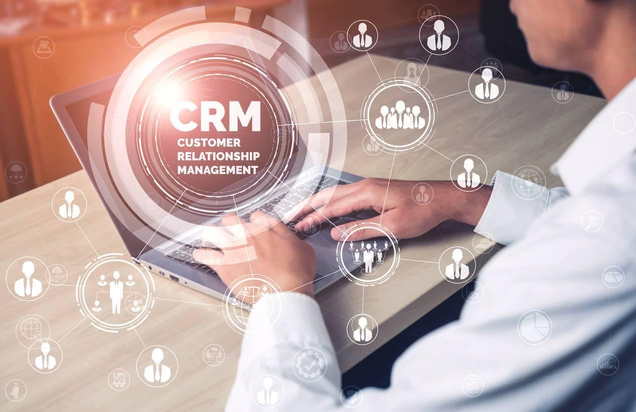 implémentation CRM