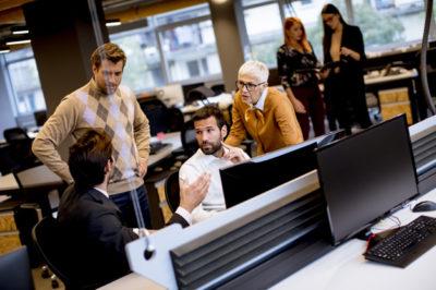 innover avec les salariés