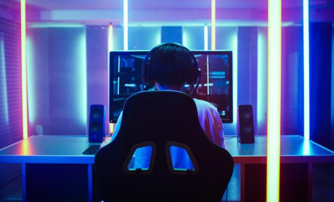 interdiction jeux vidéos