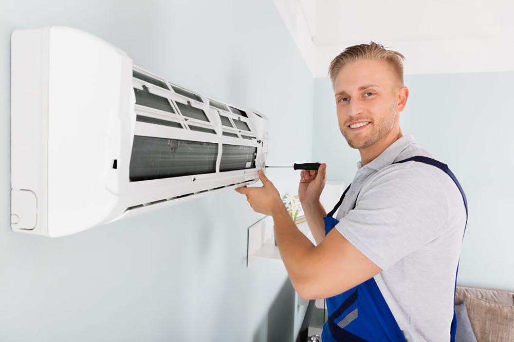 intervention climatisation