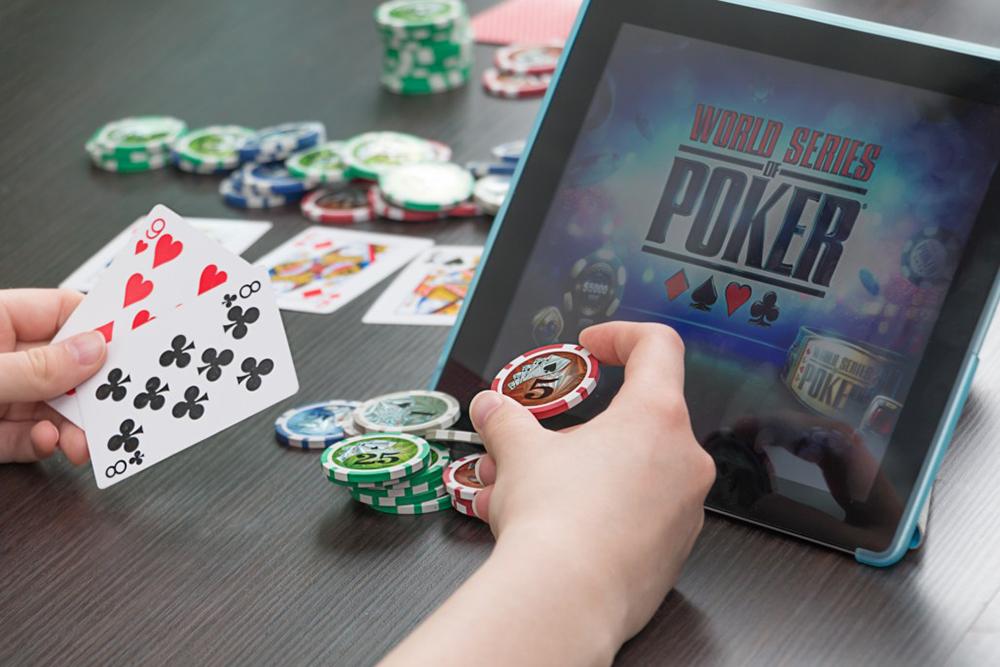 joueurs de casino