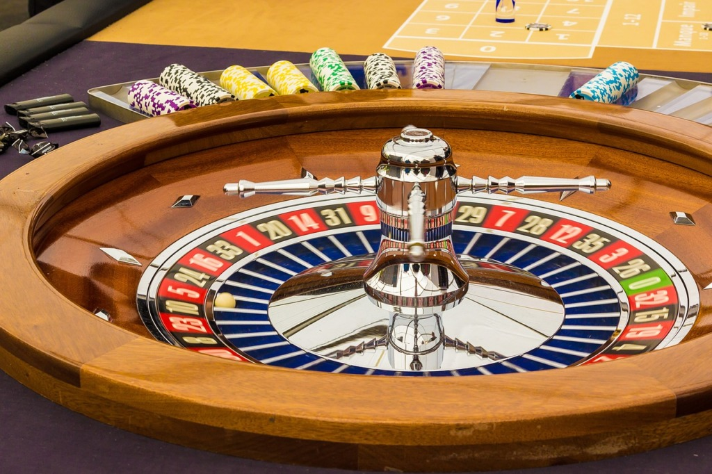 lancer un casino