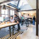 le bruit dans les espaces de travail