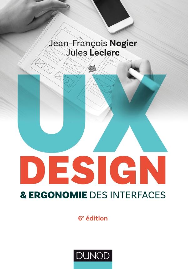 livre ux design usabilis
