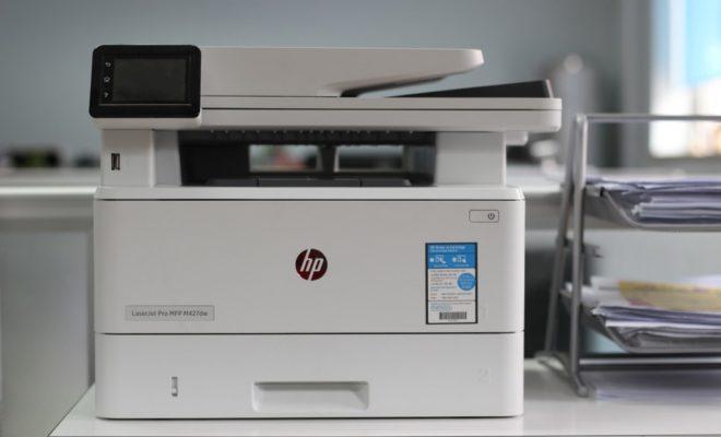 location de photocopieurs