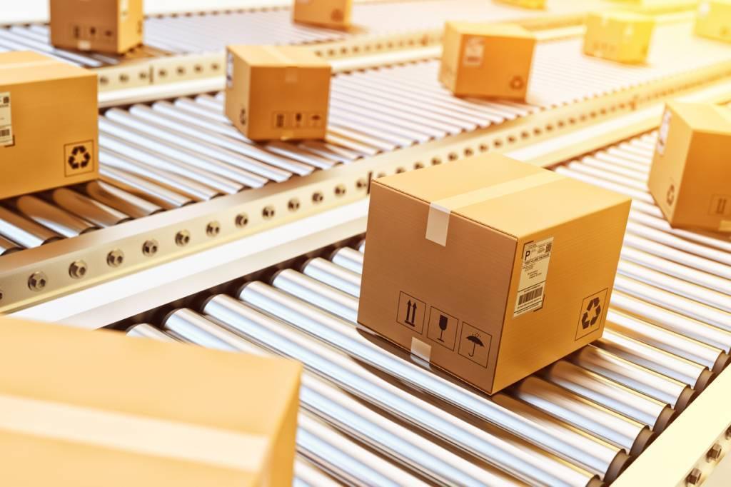 externalisation flux logistique