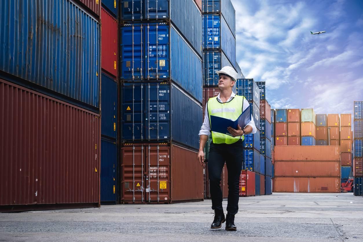 recrutement personnel logistique