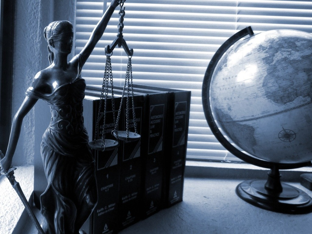 métier huissier de justice