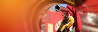 maintenance équipements pétroliers