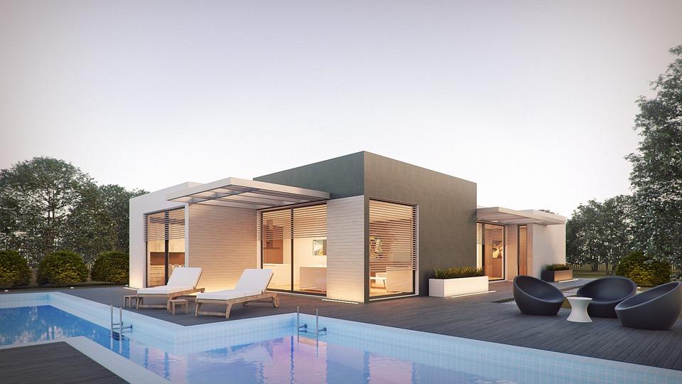 maison à vendre sur la Costa Blanca