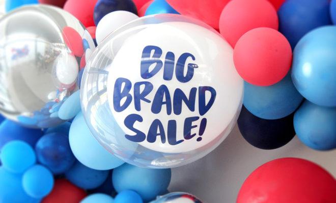 marketing ballons