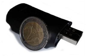 matériel de surveillance - clé USB