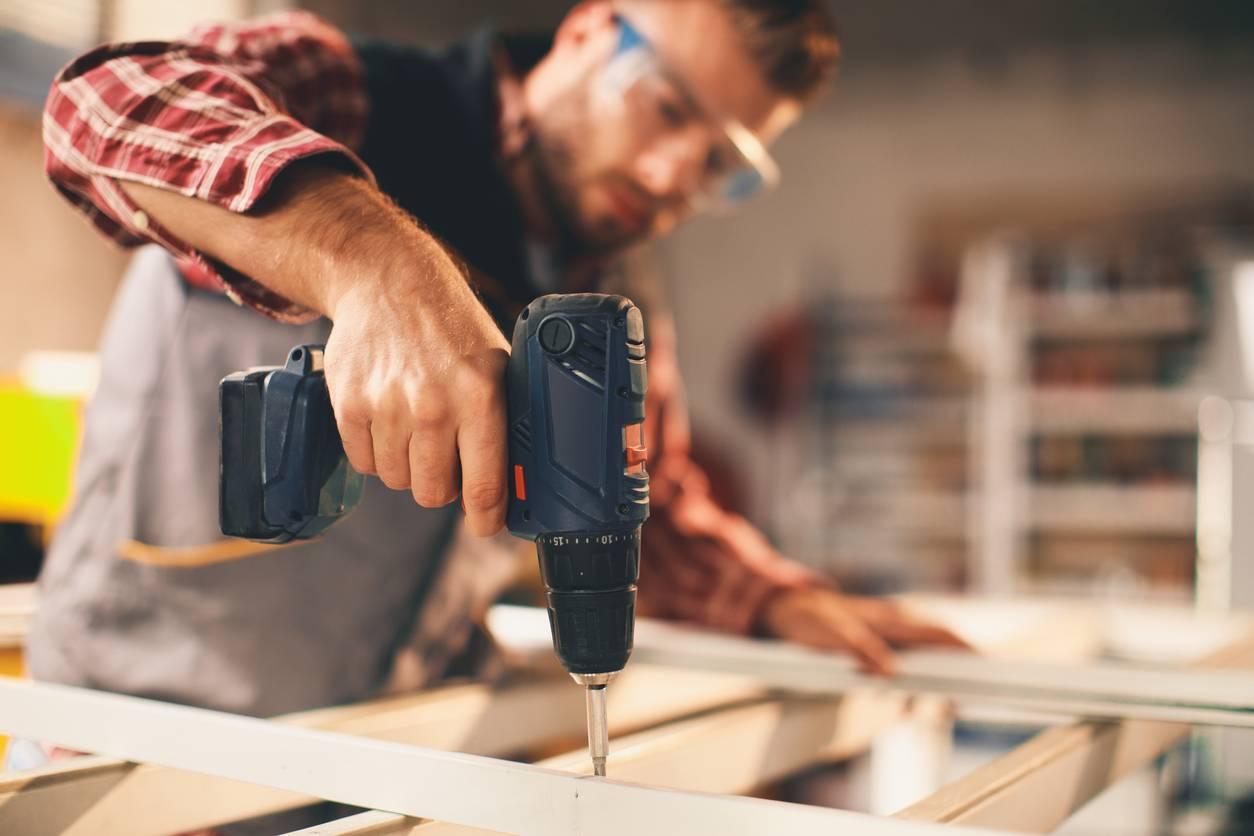 L'auto-entrepreneuriat pour les artisans, un régime souple