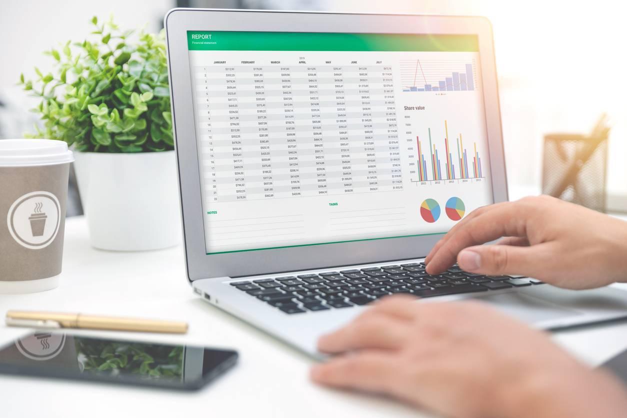 connaître la comptabilité d'entreprise