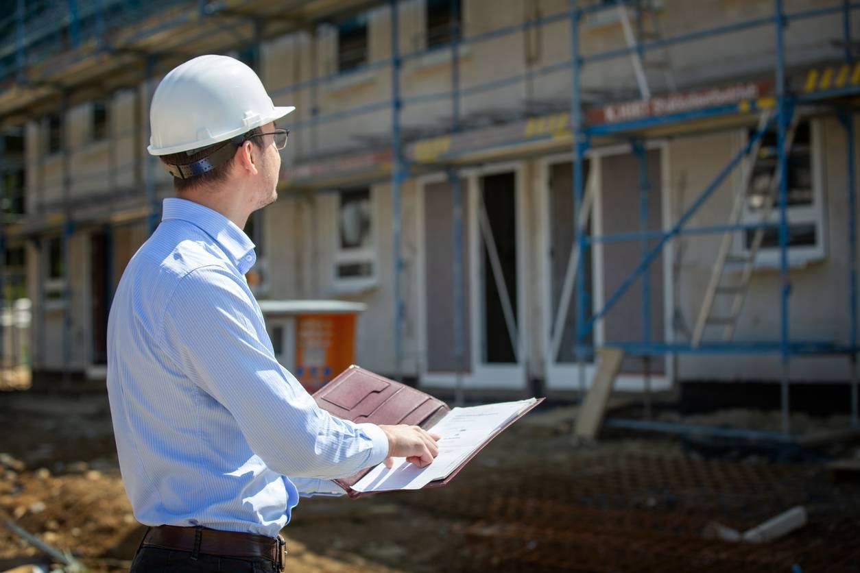 assurance décennale construction maison bâtiment