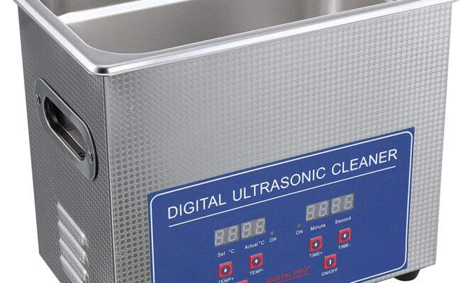 nettoyeur ultrason domestique