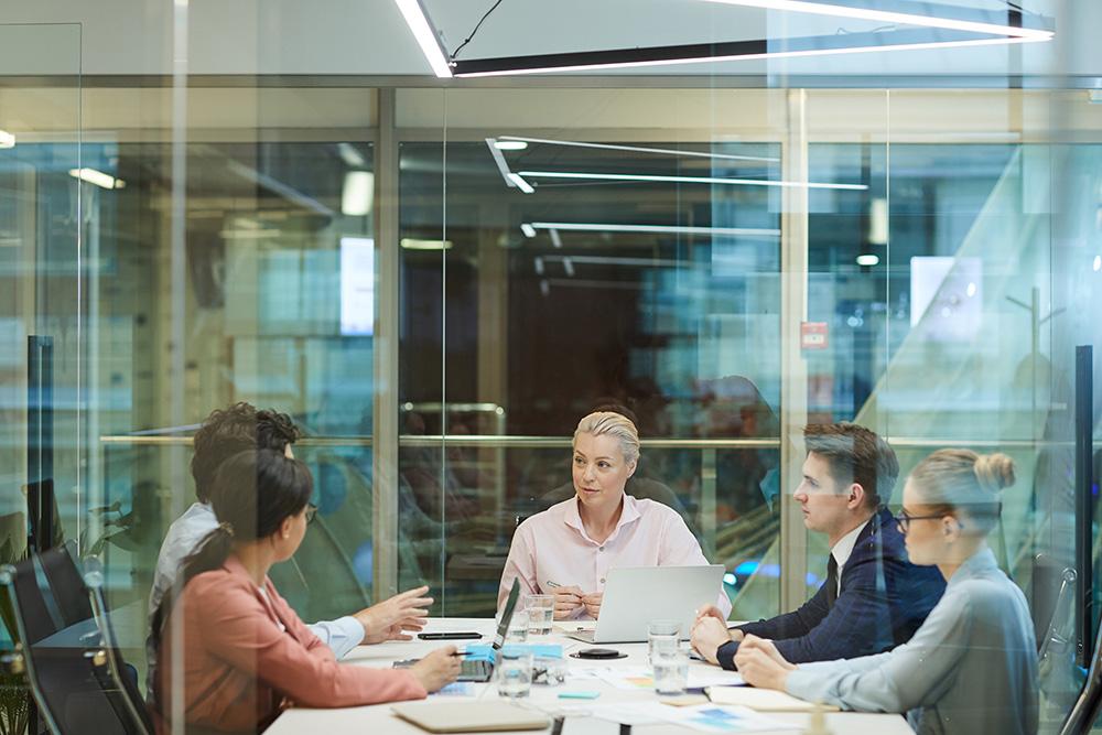 organiser des réunions