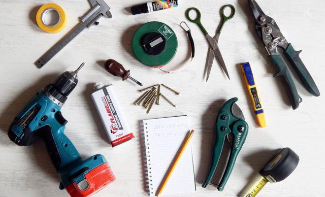 outils à mains