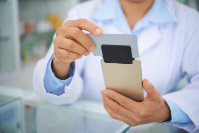 paiement électronique