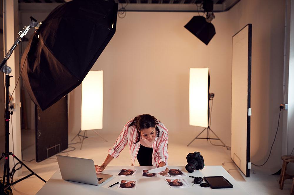photographe corporate entreprise