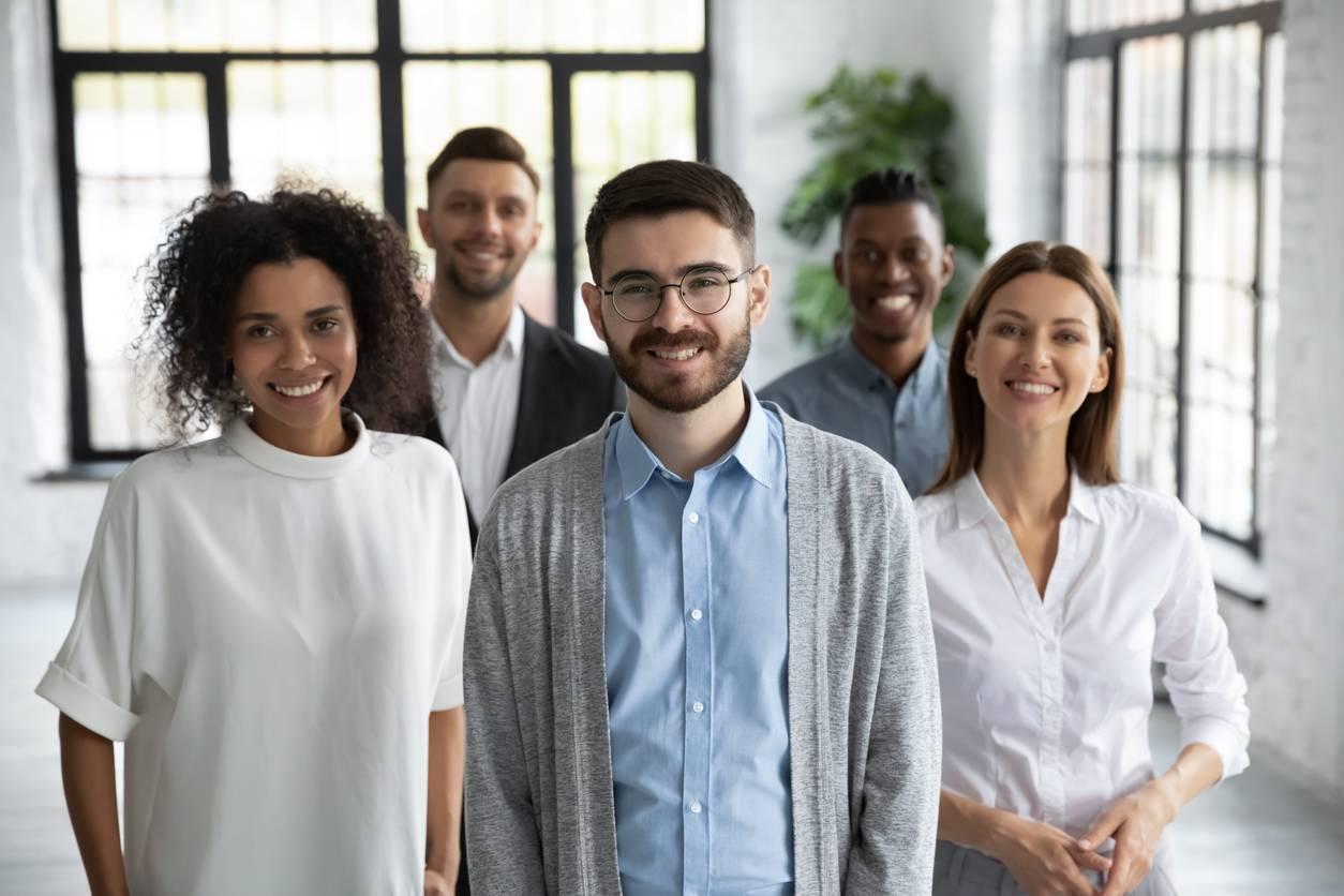profil emploi portage salarial