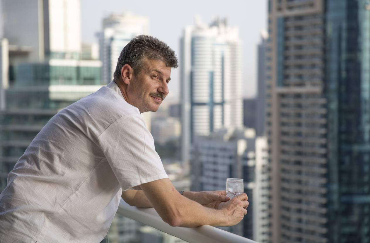 Expatriation à Dubaï guide entreprise