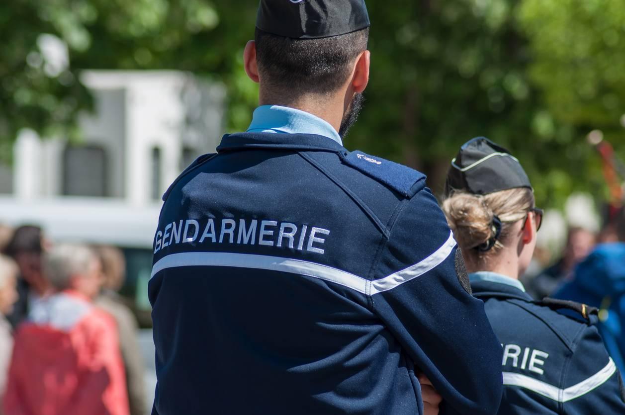 Gendarmerie concours sous-officier