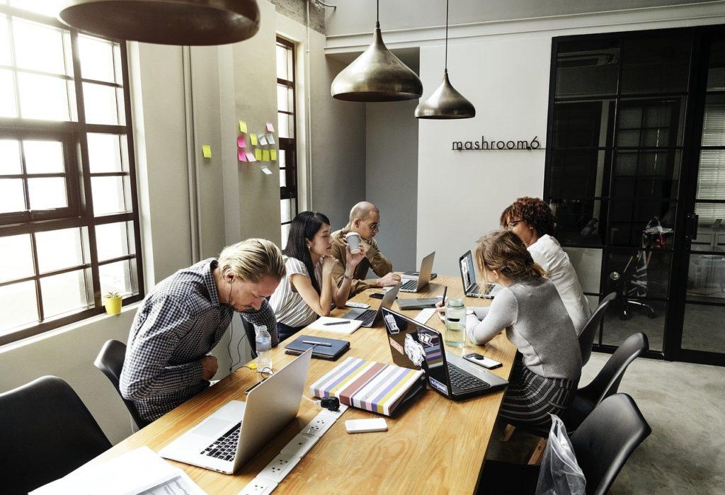 planning de réunion