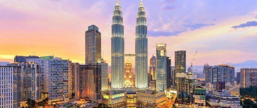 Endroits à visiter en Malaisie
