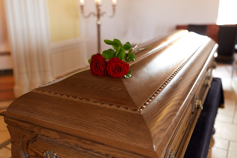 prestataire funéraire