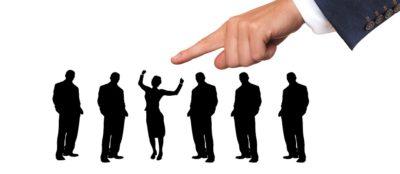 processus RH au sein d'une entreprise