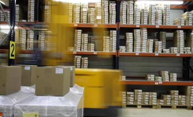processus logistique