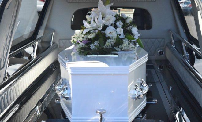 produits obsèques