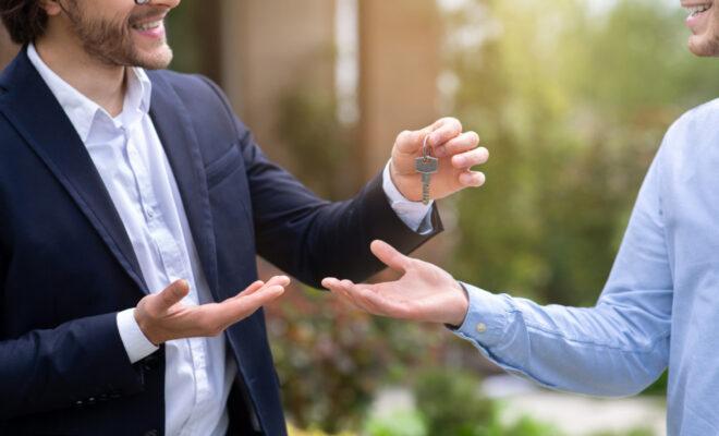 professionnel immobilier Réseau Expertimo