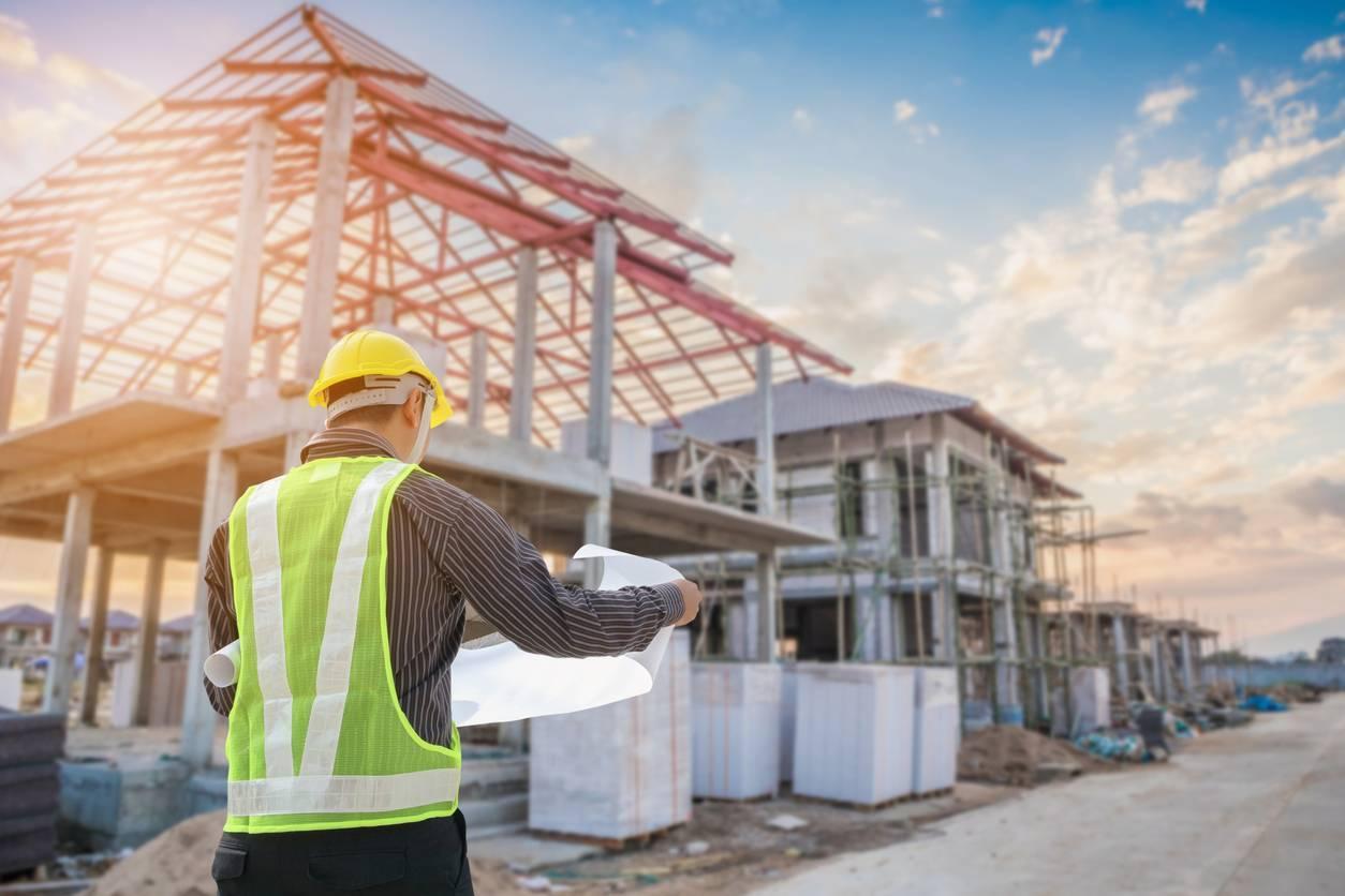 BTP construction assurance