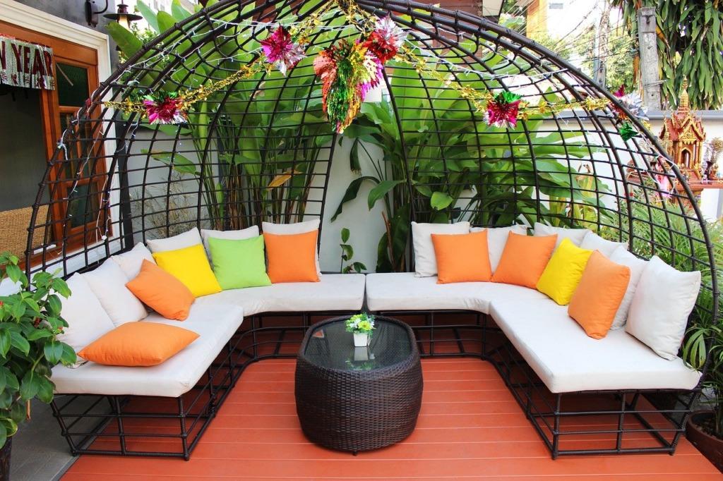 promo mobilier jardin