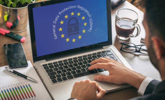 protection donnée en ligne