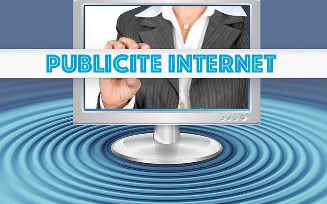 promouvoir l'entreprise via la publicité internet
