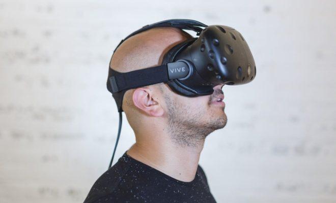 réalité virtuelle en entreprise