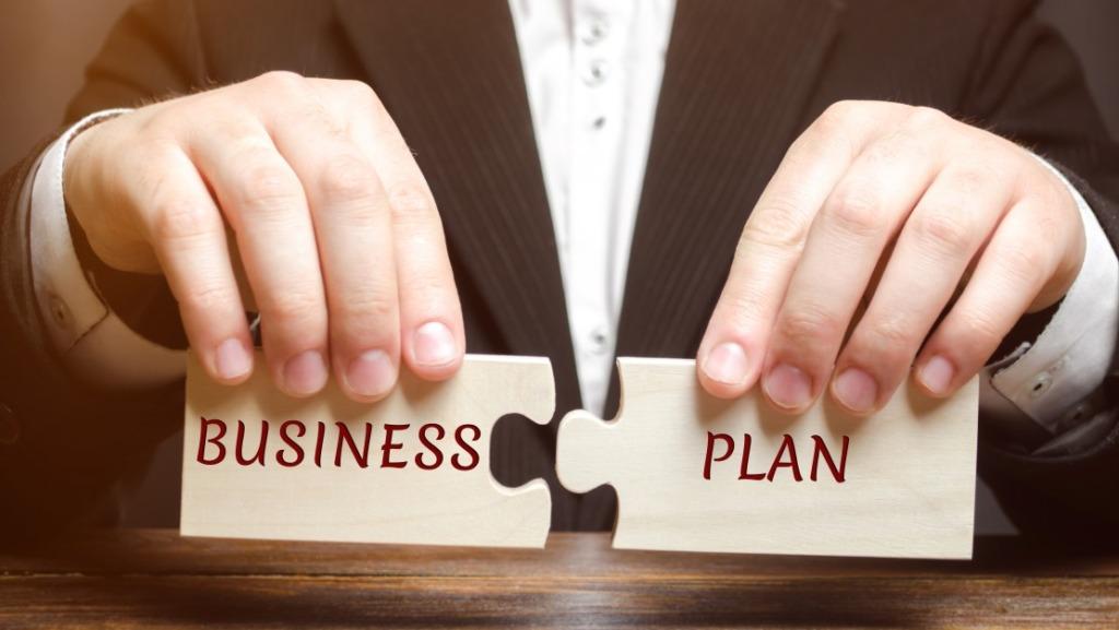 réussir un business plan
