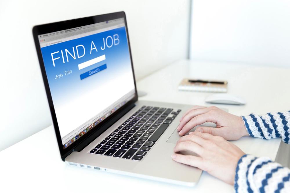 recherche emploi efficace