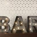réouverture bar