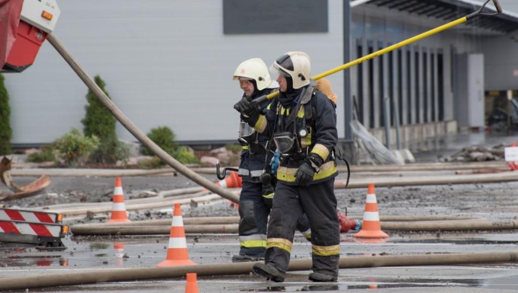 risque incendie en entreprise