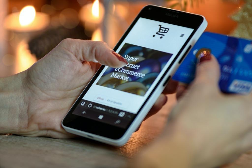 site e-commerce efficace